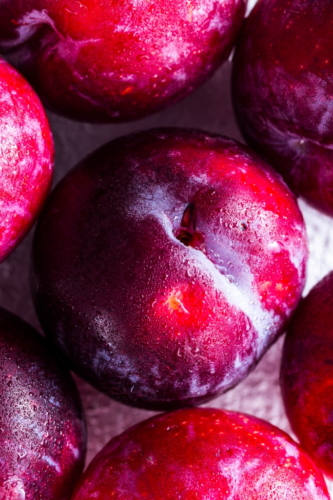 plums, macro photography, food photography, photographer, food,